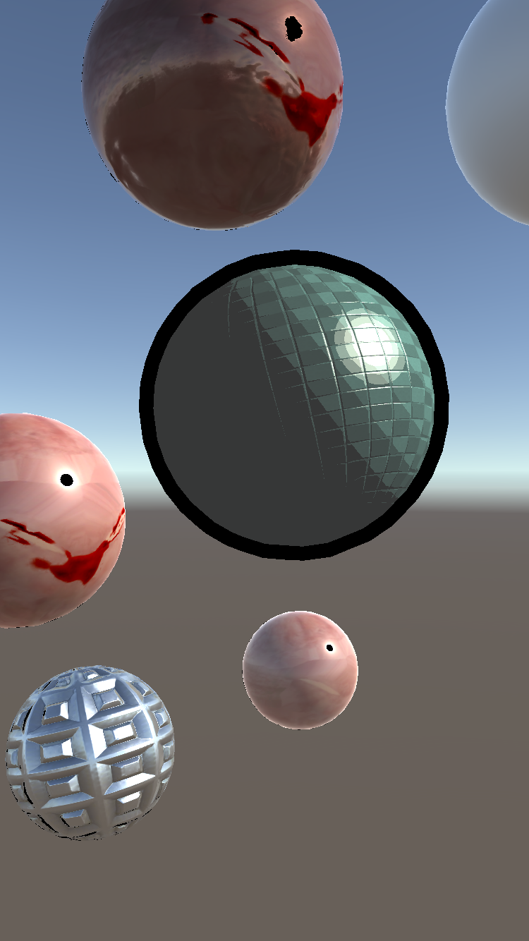 PBL shaders have black specular highlight on iOS / Feedback